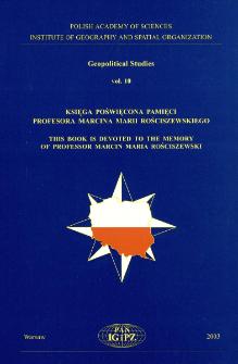 Księga poświęcona pamięci Profesora Marcina Marii Rościszewskiego = This book is devoted to the memory of Professor Marcin Maria Rościszewski