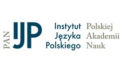 INSTYTUT JĘZYKA POLSKIEGO POLSKIEJ AKADEMII NAUK