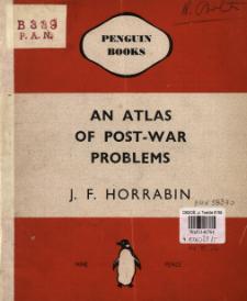 An atlas of post-war problems