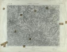 Kuttenberg und Kohljanowitz : Zone 6 Kol. XII