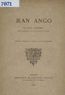 Jean Ango