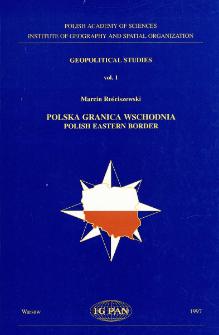 Polska granica wschodnia = Polish eastern border