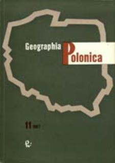 Geographia Polonica 11 (1967)