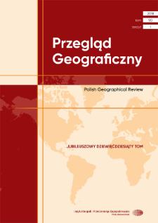 Potencjał zasobności zbiorników wód podziemnych w Bieszczadach Wysokich = The storage capacity of groundwater reservoirs in the High Bieszczady Mountains (SE Poland)