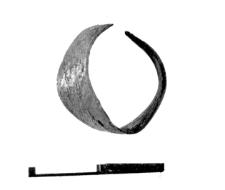 ring (Mierzanowice) - metallographic analysis