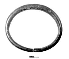 naramiennik (Wojcieszyn) - analiza metalograficzna