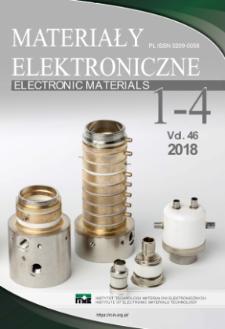 Vol. 46 No. 1-4 [2018]
