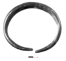 armlet (Wojcieszyn) - chemical analysis