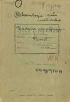 Zeszyty z badań gwarowych; XXIXy/2/54-81