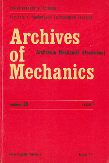 On the phenomenological theory of ferromagnetism