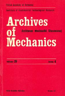 On the non-standard formulation of mechanics