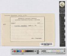 Puccinia Absinthii DC.