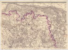 Special Karte von Südpreussen, B I