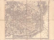 Special Karte von Südpreussen, D III