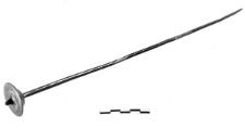 szpila (Lutomiersk) - analiza metalograficzna
