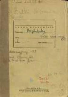 Zeszyty z badań gwarowych; ix/3 (Budki, Mieruniszki, Kowale)