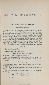 A hypothesis relating to the nature of the ether and gravity