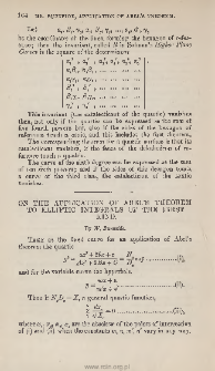 Note on a remarkable series of numbers