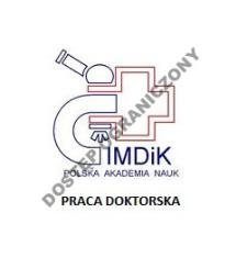 Charakterystyka delecji w genie dystrofiny u polskich pacjentów dotkniętych dystrofią mięśniową Duchenne'a / Beckera