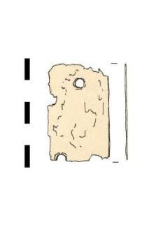 sheet, iron, ferrule