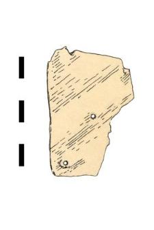 sheet ferrule, bronze