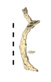 spur, fragment