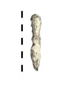 arrowhead, iron