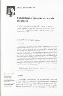 Enzymatic hydrolysis of plant mannans