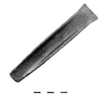 siekierka (Słupca) - analiza metalograficzna