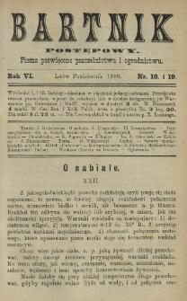 O nabiale (XXII-XXVI)