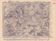 Râd XVI. List 11. Chotimßk : g. smolenskoj. černigovskoj, mogilevskoj i orlovskoj