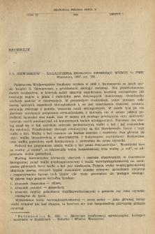 S. A. Siewiercow - Zagadnienia ekologii zwierząt. Wybór. - PWN Warszawa, 1957, str. 130.