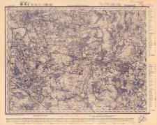 Reihe XVII. Blatt 9. Tschetscherßk : Gouvernement Mohilew u. Tschernigow