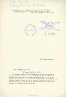 Die Dipterenfamilie Conopidae