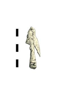 grot, żelazny