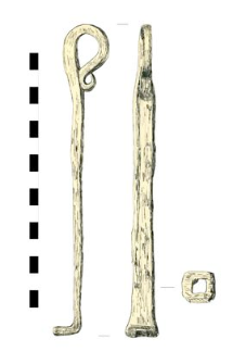 wrench, iron