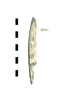 nóż, żelazny