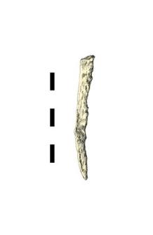 nail, iron