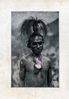Bei den Kannibalen von Papua : auf unbekannten Pfaden im Innern Neuguineas