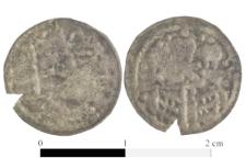 Denar wczesnośredniowieczny