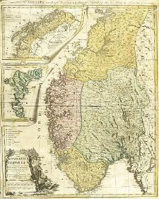 Charte vom Königreich Norwegen