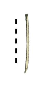 kość, obrobiona