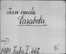 Kartoteka Słownika staropolskich nazw osobowych; Kar - Kas