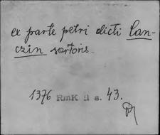 Kartoteka Słownika staropolskich nazw osobowych; Ką - Ke