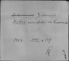 Kartoteka Słownika staropolskich nazw osobowych; Ke - Ki