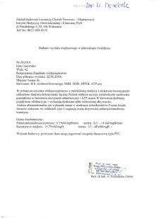 Files for neuromuscular diseases (2010) - nr 20/10