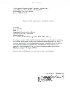 Files for neuromuscular diseases (2010) - nr 8/10