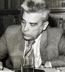 Bohdan Pisarski