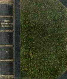 Handwörterbuch der Zoologie, Anthropologie und Ethnologie. Bd. 7, Qab-Ther