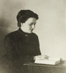 Karolina Reisowa z d. Hescheles